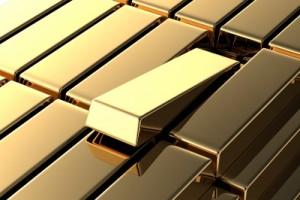 Abundance Gold Bars